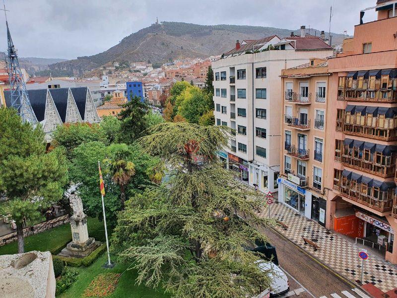 Piso en venta  en Cuenca . Ref: 108590. Inmobiliaria Vieco