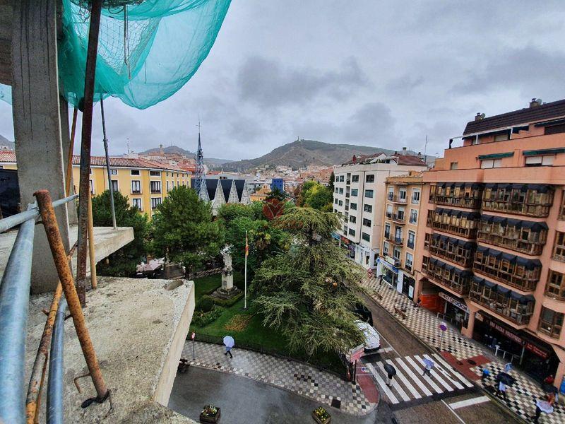 Piso en venta  en Cuenca . Ref: 108600. Inmobiliaria Vieco