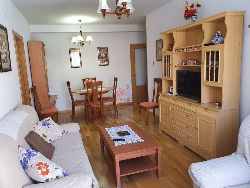 Piso en venta  en Cuenca . Ref: 108610. Inmobiliaria Vieco