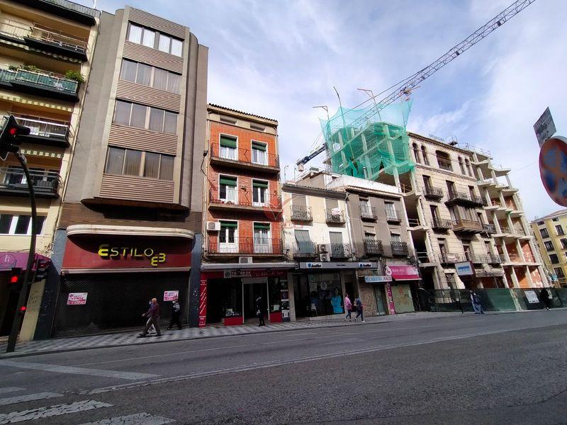 Piso en venta  en Cuenca . Ref: 109160. Inmobiliaria Vieco