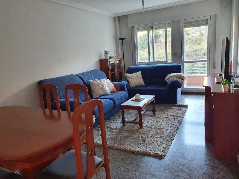 Piso en venta  en Cuenca . Ref: 109250. Inmobiliaria Vieco