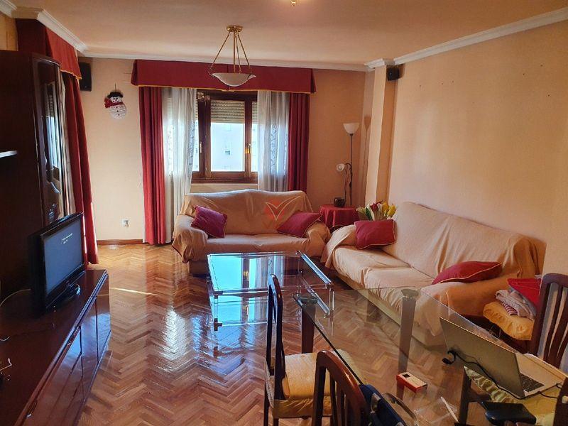 Piso en venta  en Cuenca . Ref: 109260. Inmobiliaria Vieco