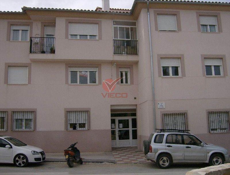 Piso en venta  en Arcas, Cuenca . Ref: 14800. Inmobiliaria Vieco