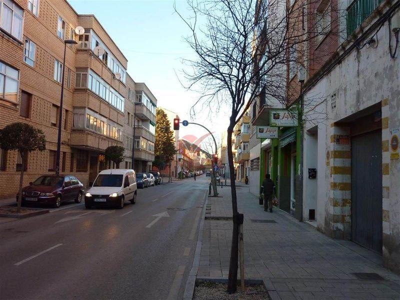 Garaje en venta  en Cuenca . Ref: 14990. Inmobiliaria Vieco
