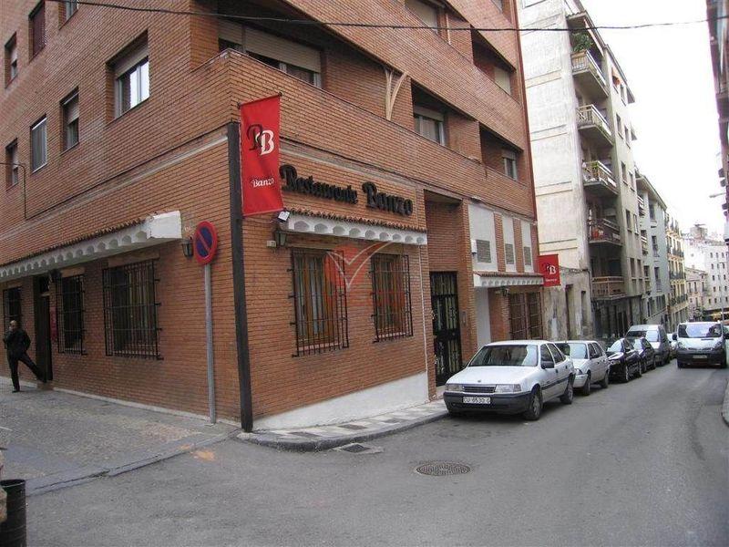 Local en venta y alquiler  en Cuenca . Ref: 2120. Inmobiliaria Vieco