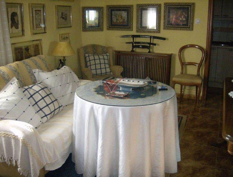 Casa en venta  en Cuenca . Ref: 30060. Inmobiliaria Vieco