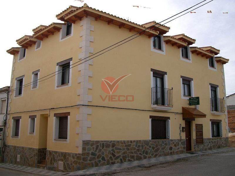 Piso en alquiler  en Mariana, Cuenca . Ref: 31520. Inmobiliaria Vieco