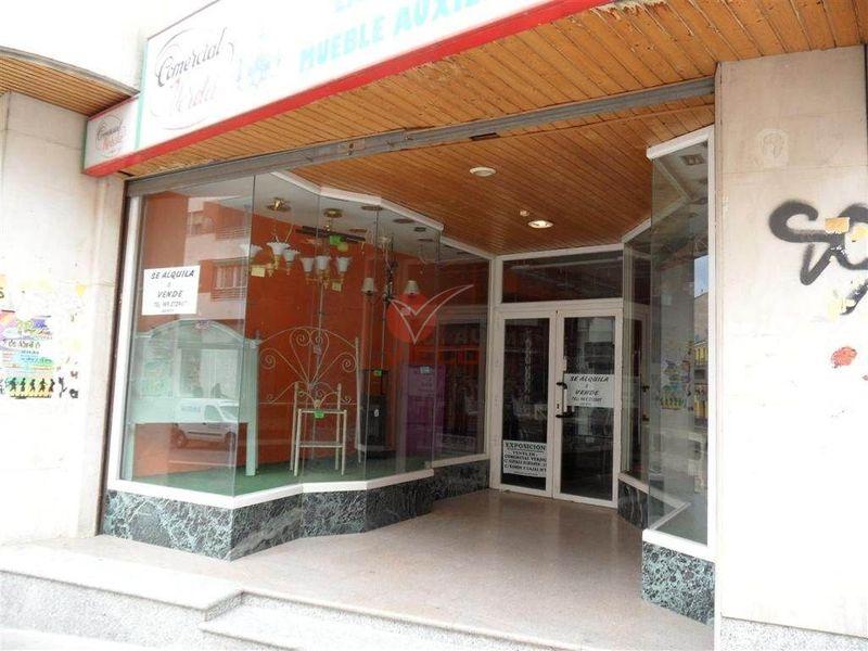 Local en venta  en Cuenca . Ref: 33310. Inmobiliaria Vieco