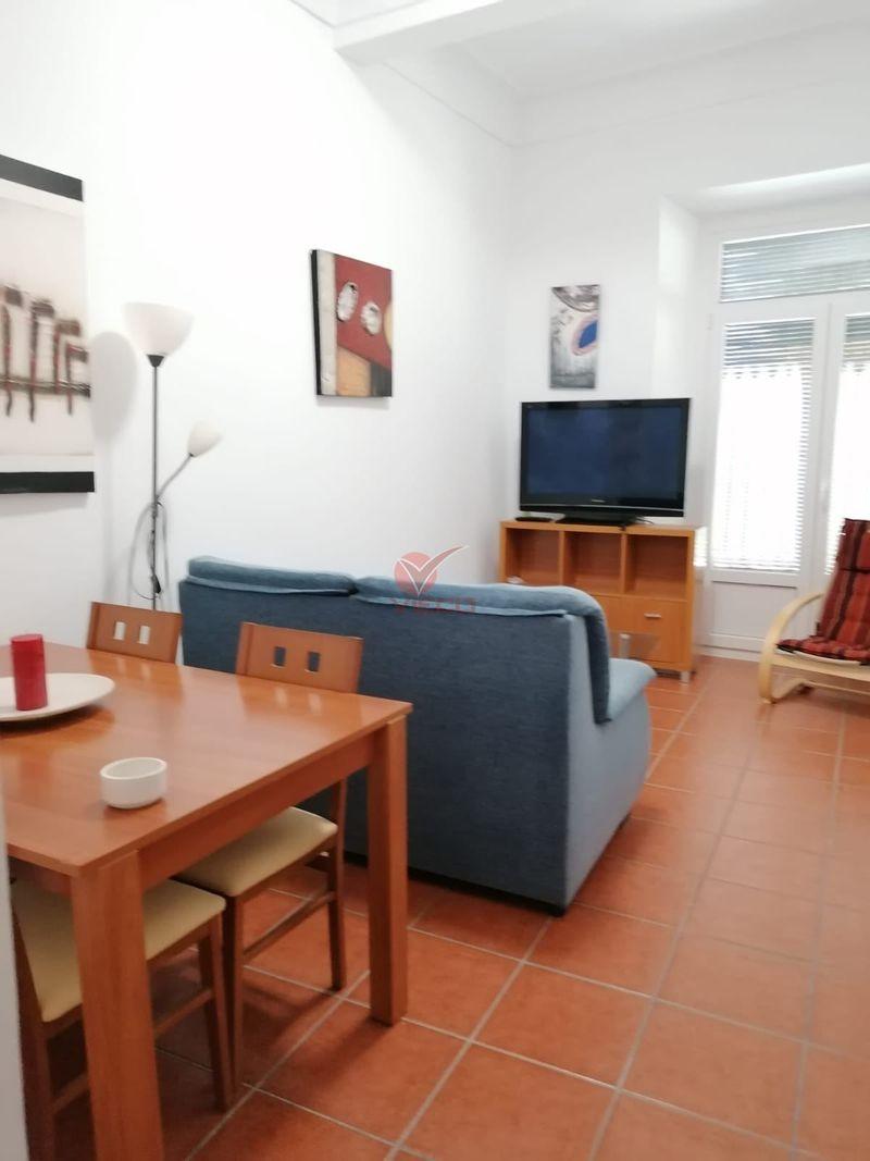 Piso en alquiler  en Cuenca . Ref: 35060. Inmobiliaria Vieco