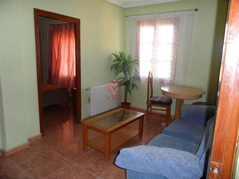 Piso en venta  en Cuenca . Ref: 35480. Inmobiliaria Vieco