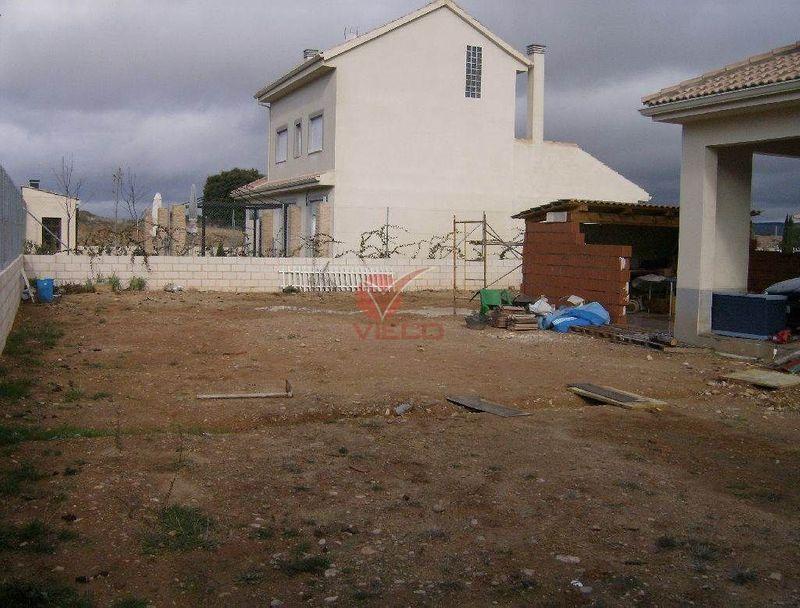 Chalet en venta  en Arcas, Cuenca . Ref: 39340. Inmobiliaria Vieco
