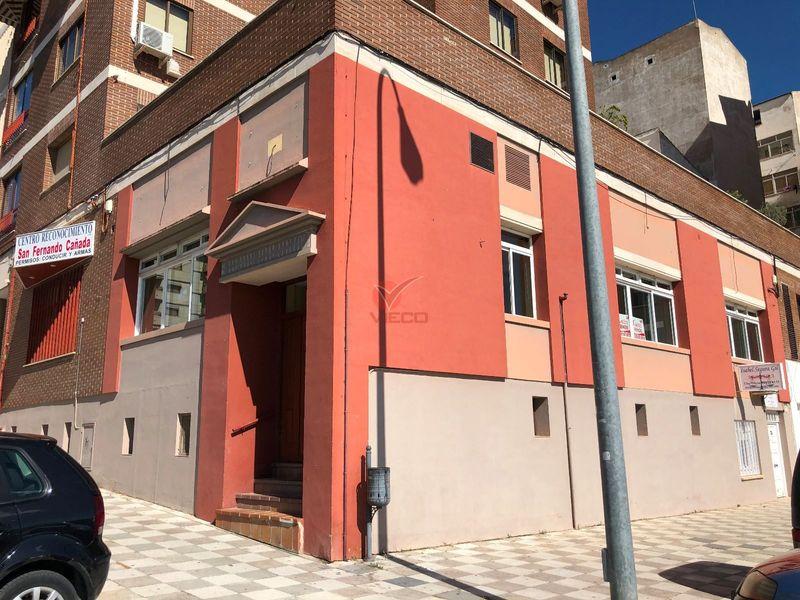Local en venta  en Cuenca . Ref: 42550. Inmobiliaria Vieco