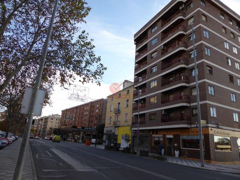 Piso en venta  en Cuenca . Ref: 43450. Inmobiliaria Vieco