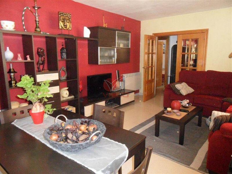 Chalet en venta  en Cuenca . Ref: 43940. Inmobiliaria Vieco
