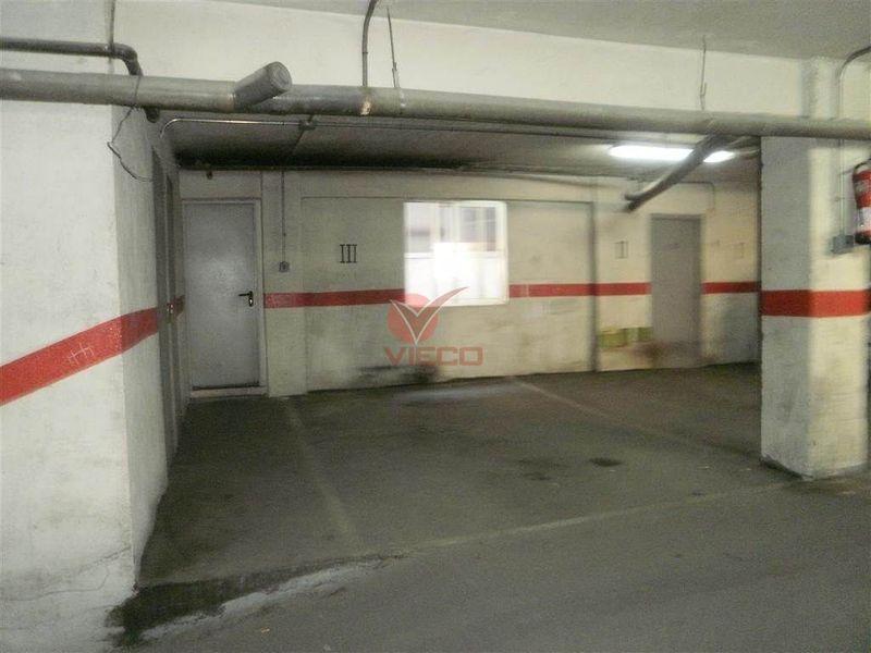 Garaje en alquiler  en Cuenca . Ref: 47580. Inmobiliaria Vieco