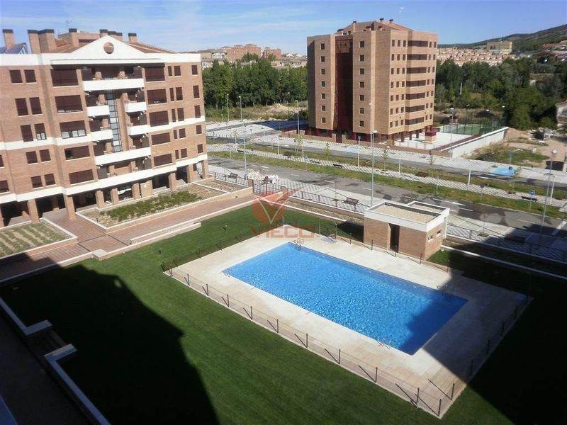 Piso en venta  en Cuenca . Ref: 52260. Inmobiliaria Vieco