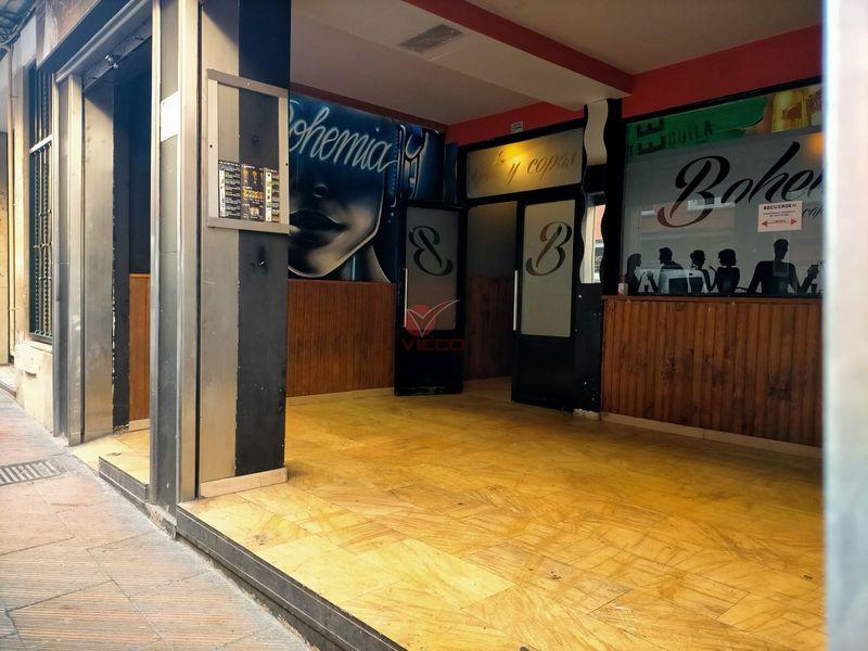 Local en venta  en Cuenca . Ref: 52980. Inmobiliaria Vieco