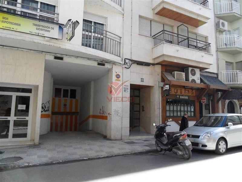 Garaje en venta  en Cuenca . Ref: 55080. Inmobiliaria Vieco