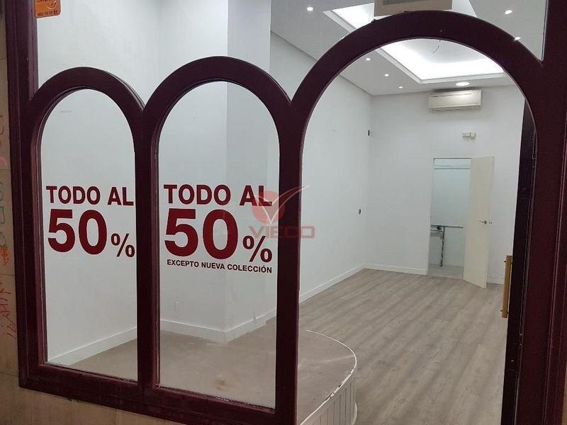 Local en venta y alquiler  en Cuenca . Ref: 58020. Inmobiliaria Vieco