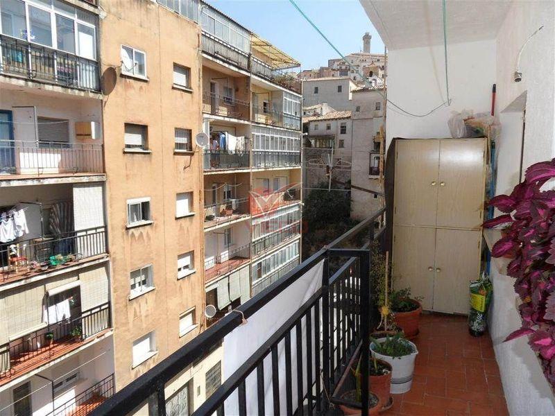 Piso en venta  en Cuenca . Ref: 58510. Inmobiliaria Vieco