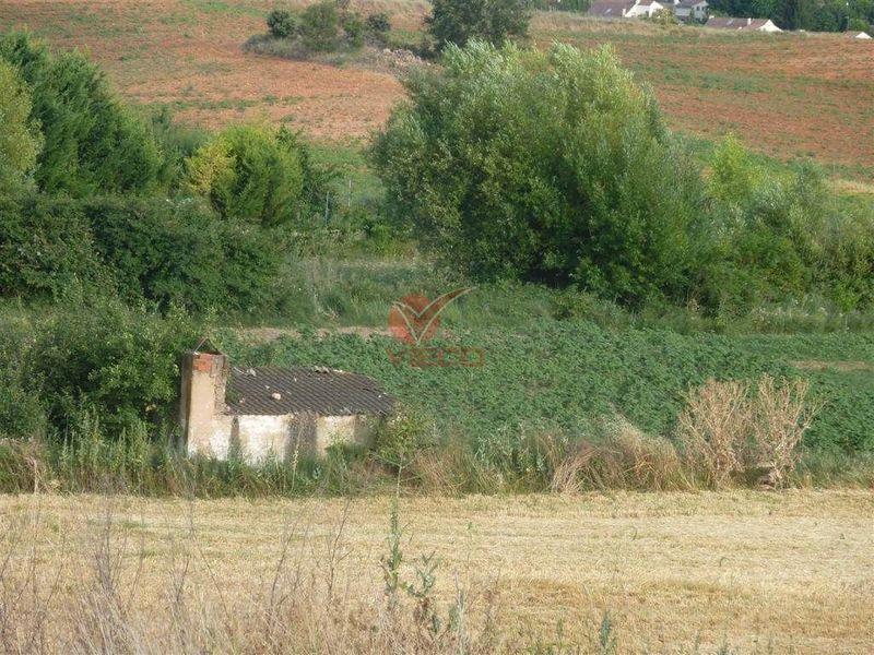 Parcela en venta  en Nohales, Cuenca . Ref: 61620. Inmobiliaria Vieco