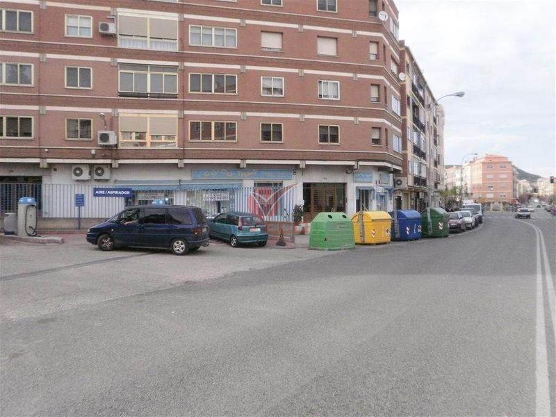 Local en alquiler  en Cuenca . Ref: 64850. Inmobiliaria Vieco