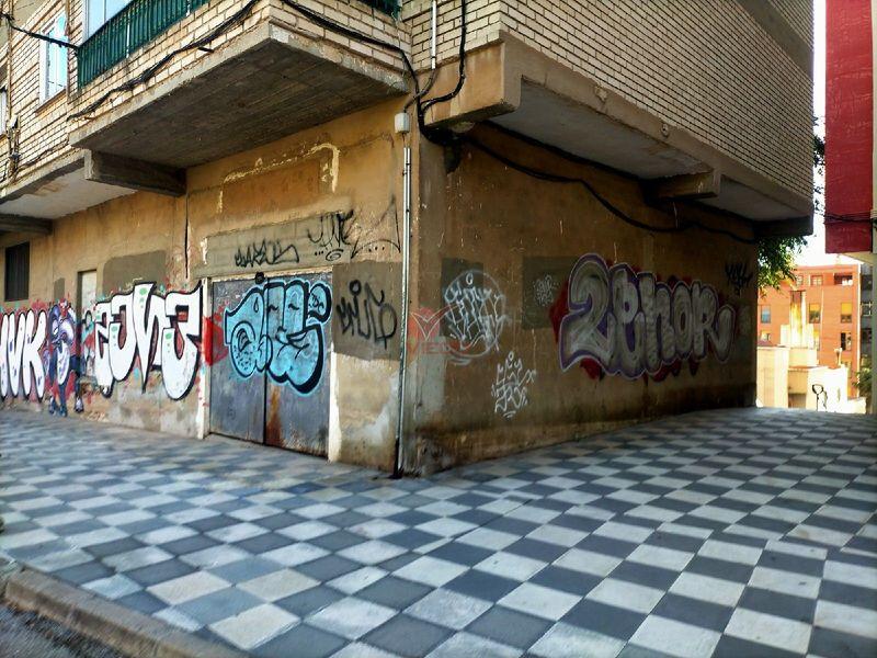 Local en venta  en Cuenca . Ref: 6700. Inmobiliaria Vieco