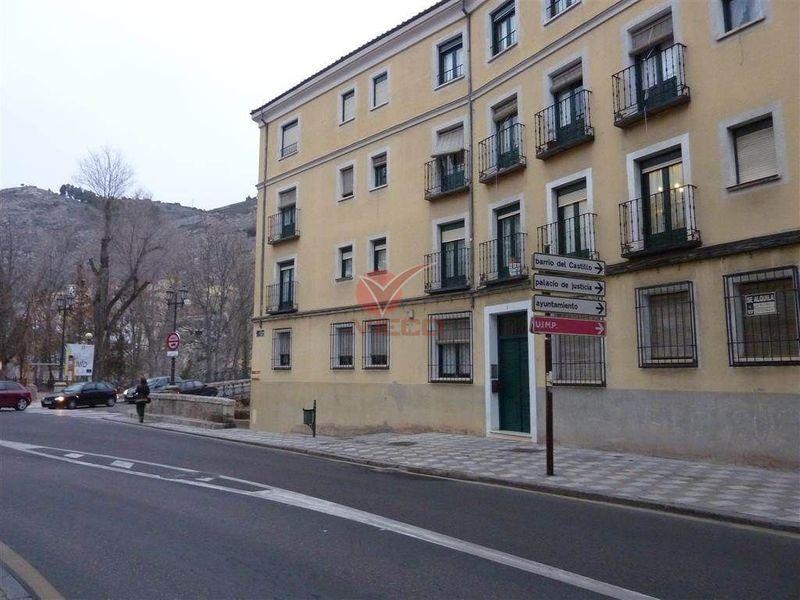 Piso en venta  en Cuenca . Ref: 69940. Inmobiliaria Vieco