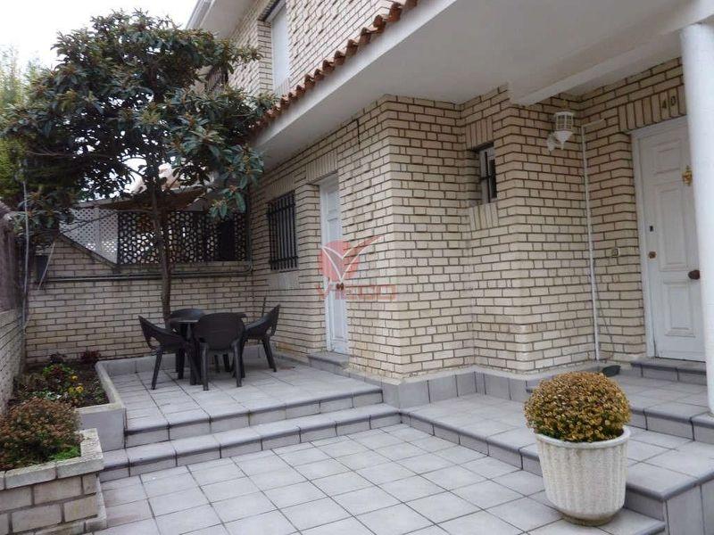Chalet en venta  en Cuenca . Ref: 72000. Inmobiliaria Vieco