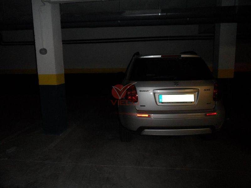 Garaje en venta  en Cuenca . Ref: 74340. Inmobiliaria Vieco
