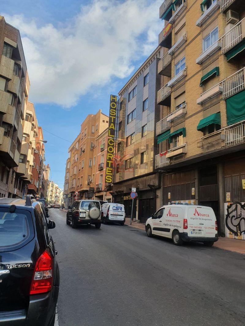 Piso en venta y alquiler  en Cuenca . Ref: 75350. Inmobiliaria Vieco
