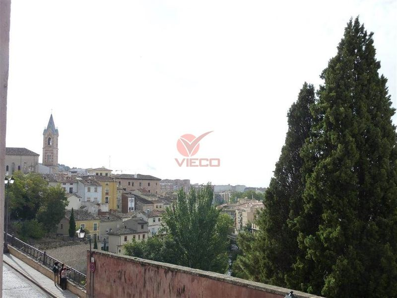 Piso en venta  en Cuenca . Ref: 75830. Inmobiliaria Vieco