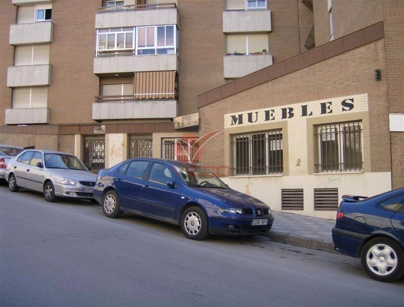 Local en venta y alquiler  en Cuenca . Ref: 78940. Inmobiliaria Vieco