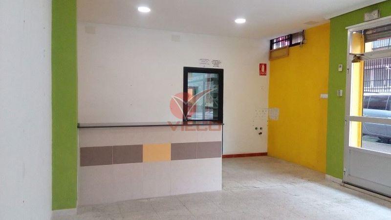 Local en venta  en Cuenca . Ref: 81500. Inmobiliaria Vieco