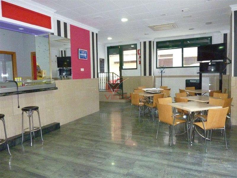 Local en venta  en Cuenca . Ref: 85130. Inmobiliaria Vieco