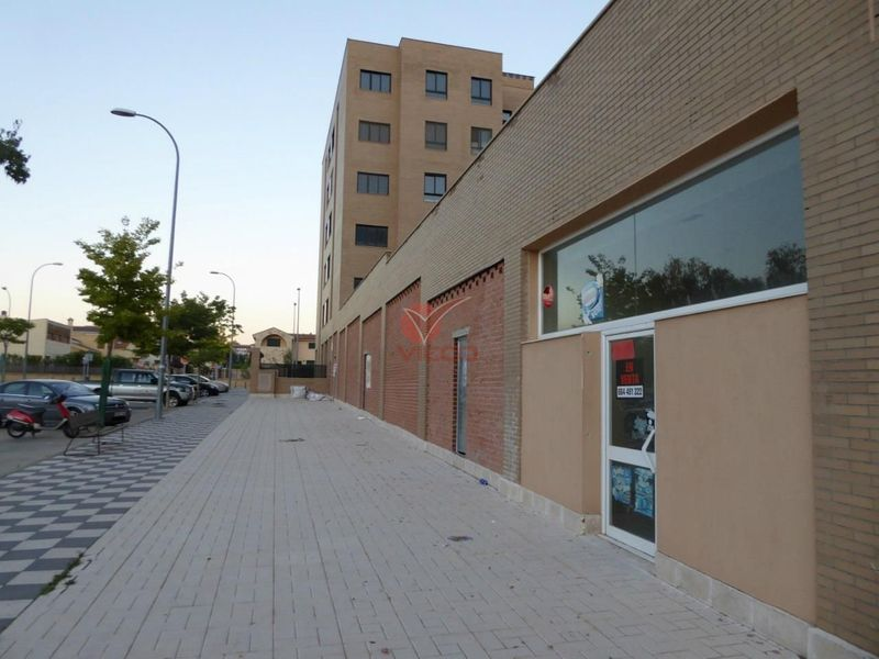 Local en venta  en Cuenca . Ref: 85400. Inmobiliaria Vieco