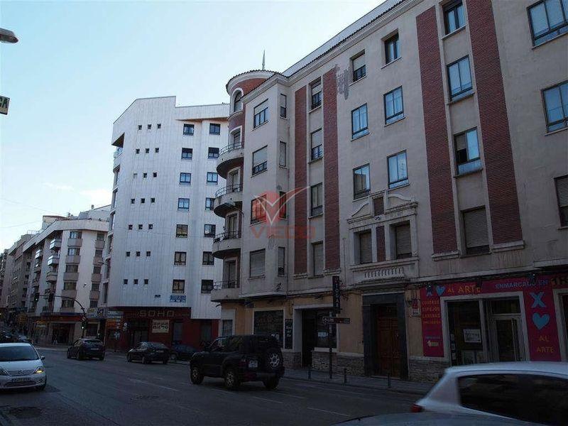 Piso en venta  en Cuenca . Ref: 85620. Inmobiliaria Vieco
