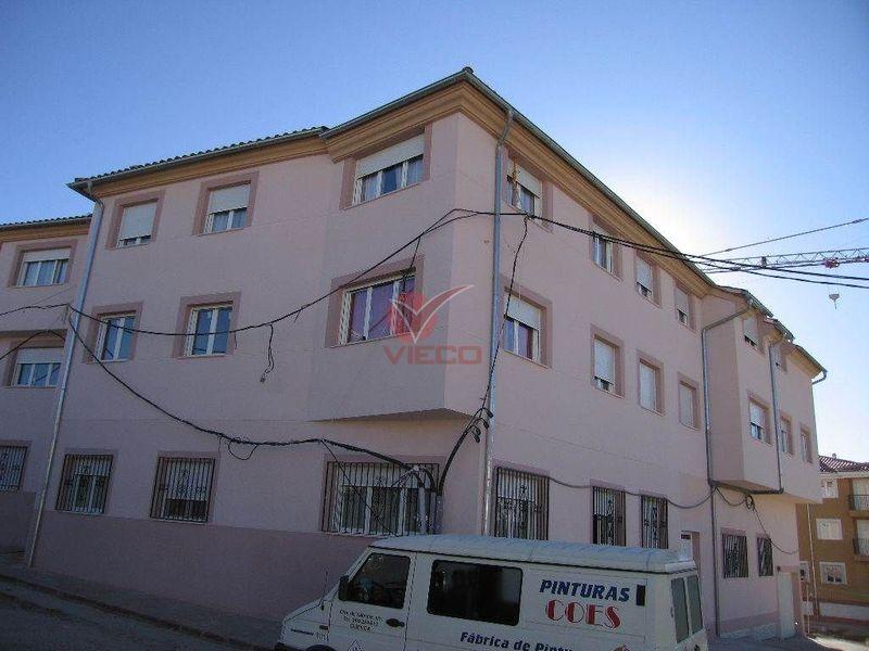 Piso en venta  en Arcas, Cuenca . Ref: 8590. Inmobiliaria Vieco