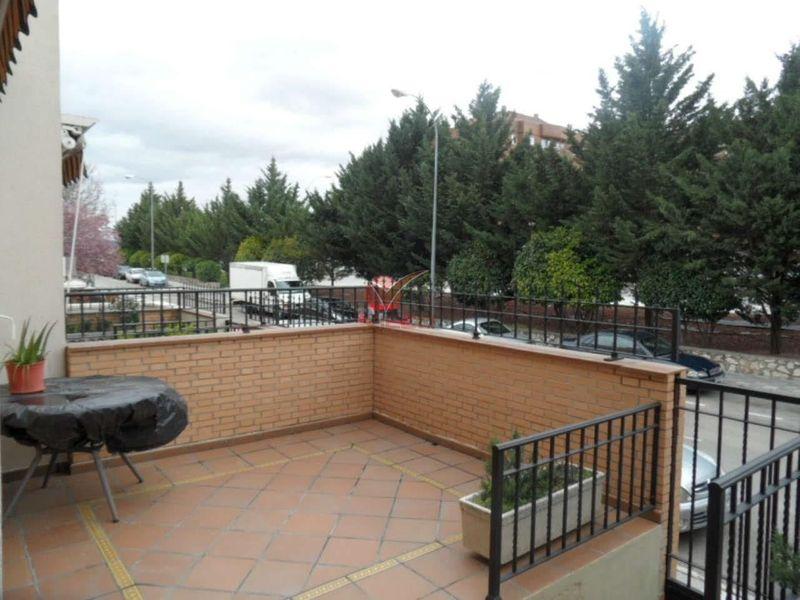 Chalet en venta  en Cuenca . Ref: 87650. Inmobiliaria Vieco