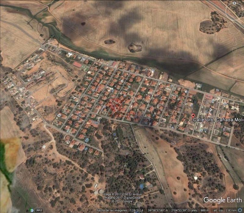 Parcela en venta  en Arcas, Cuenca . Ref: 88650. Inmobiliaria Vieco