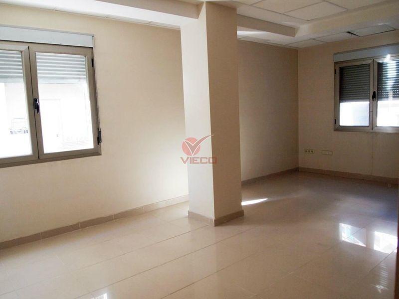 Oficina en alquiler  en Cuenca . Ref: 89170. Inmobiliaria Vieco