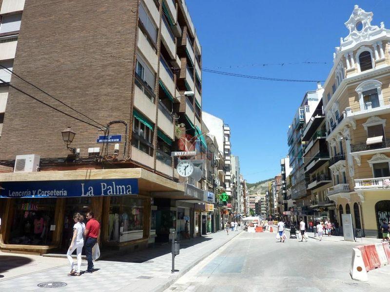 Piso en venta  en Cuenca . Ref: 89190. Inmobiliaria Vieco