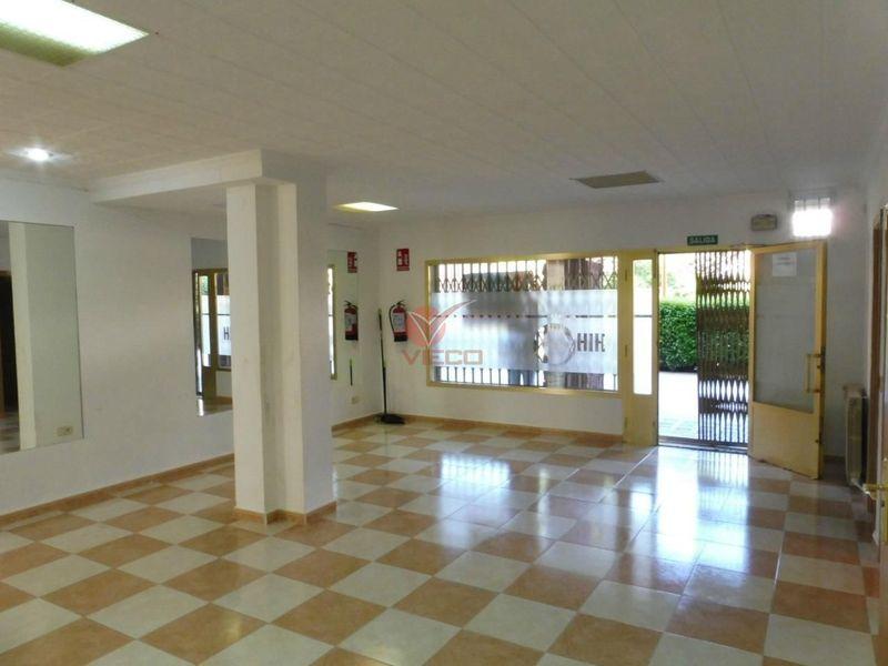 Local en venta y alquiler  en Cuenca . Ref: 89620. Inmobiliaria Vieco
