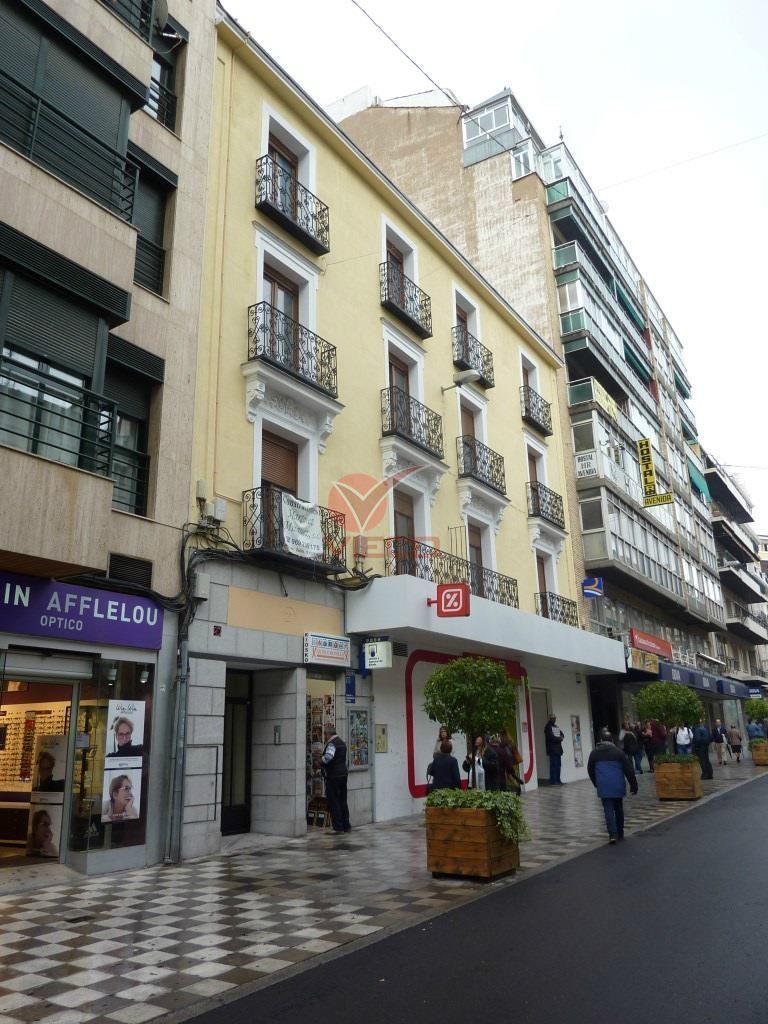 Piso en venta  en Cuenca . Ref: 89850. Inmobiliaria Vieco