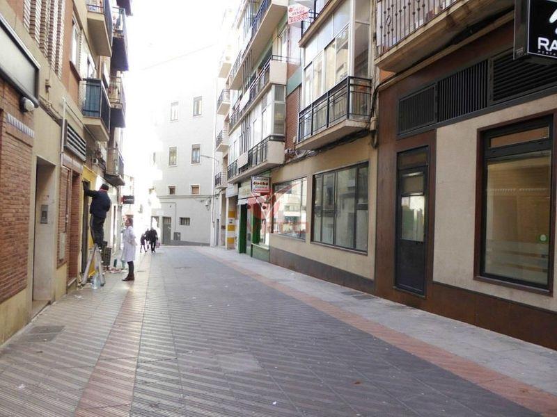 Local en alquiler  en Cuenca . Ref: 90640. Inmobiliaria Vieco