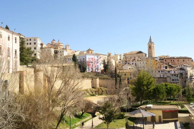 Piso en venta  en Cuenca . Ref: 91380. Inmobiliaria Vieco