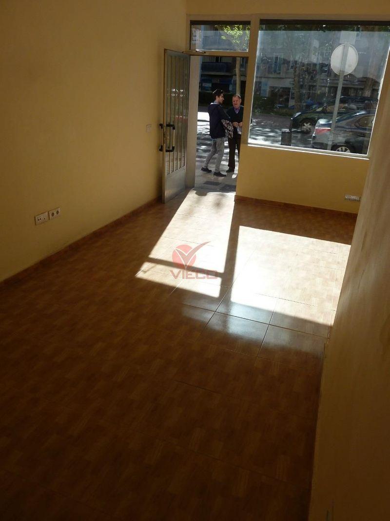 Local en alquiler  en Cuenca . Ref: 92530. Inmobiliaria Vieco