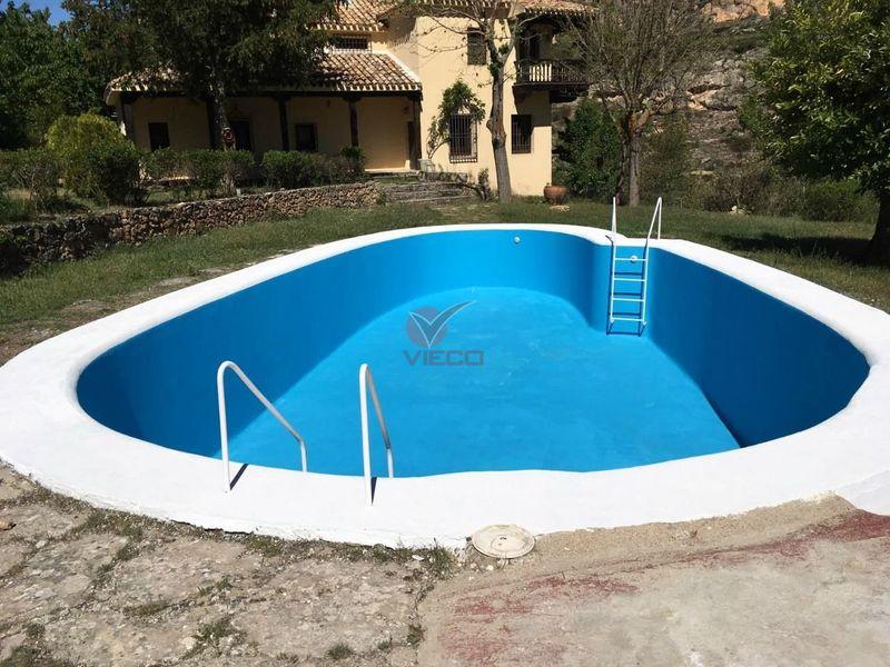 Chalet en venta  en Cuenca . Ref: 92740. Inmobiliaria Vieco