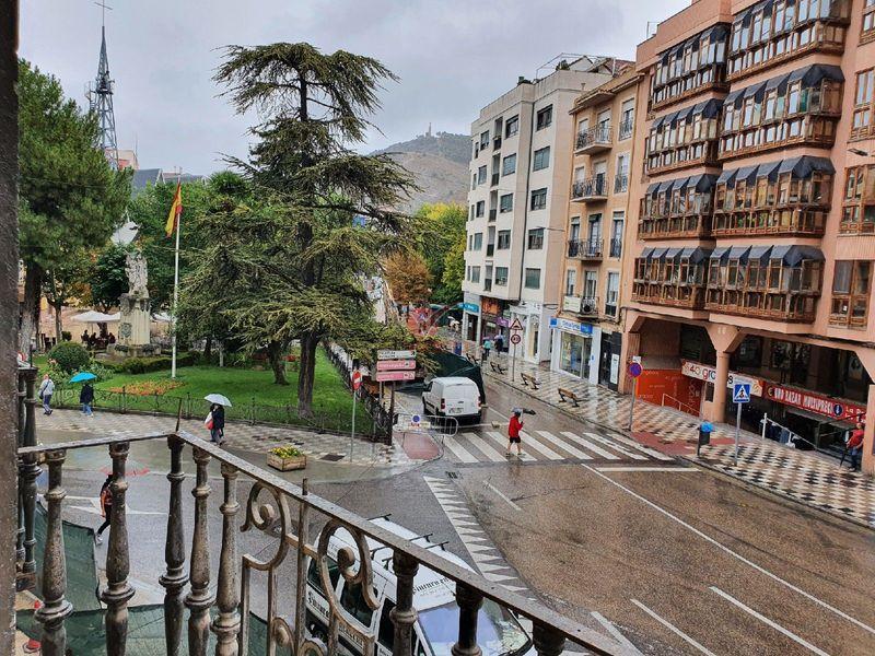 Piso en venta  en Cuenca . Ref: 92950. Inmobiliaria Vieco