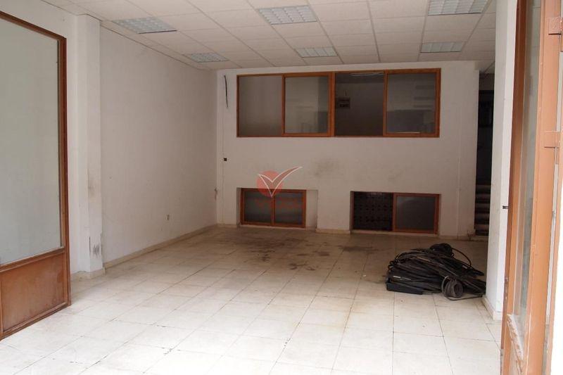 Local en alquiler  en Cuenca . Ref: 95250. Inmobiliaria Vieco
